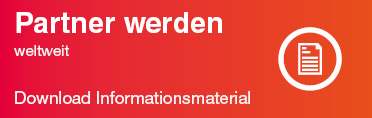 Partner werden - Download Infomaterial